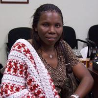 Veronica Nakyewe